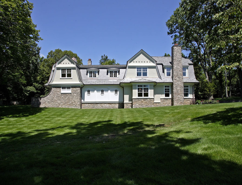 32 Bellevue at Ridge, Rumson